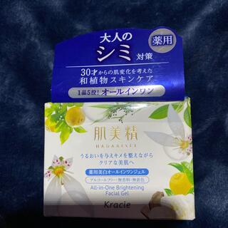 Kracie - 肌美精 薬用美白オールインワンジェル(100g)