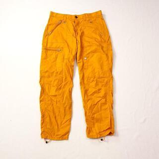 Whiz limited ウィズリミテッド オレンジ カーゴパンツ