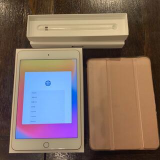 Apple - iPad mini 第5世代wifiモデル 64GB Apple Pencil付