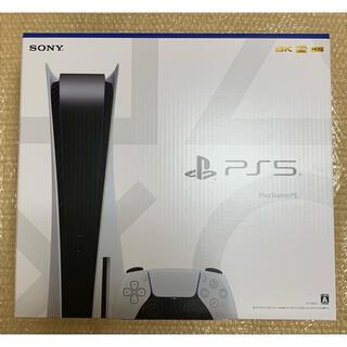 PlayStation - PS5 SONY PlayStation5 本体【新品未開封】