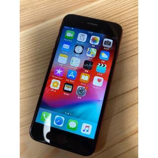 iPhone 8 Red 64GB SIMフリー