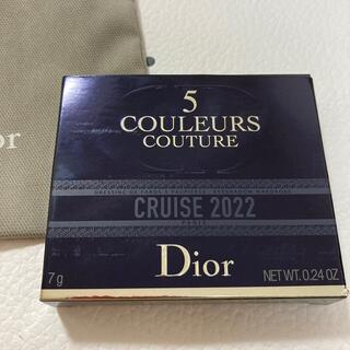 Dior - クルーズルック