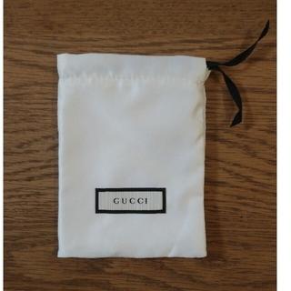 グッチ(Gucci)の☆GUCCI☆布袋 小袋(ショップ袋)