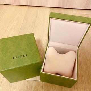 グッチ(Gucci)のGUCCI 時計箱(ショップ袋)