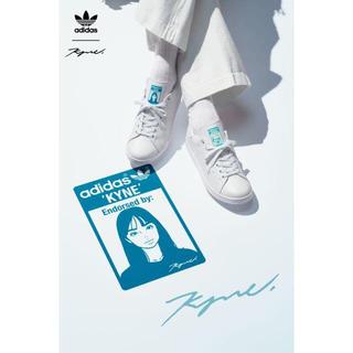 アディダス(adidas)のKYNE × ADIDAS STAN SMITH 28.0cm スタンスミス(スニーカー)