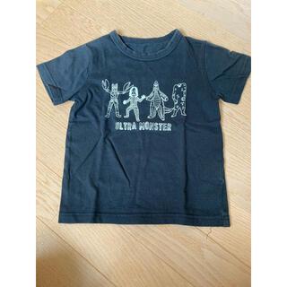 ベルメゾン - 期間限定*ウルトラ怪獣Tシャツ*110サイズ