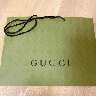 グッチ(Gucci)のGUCCI ショップ袋(ショップ袋)