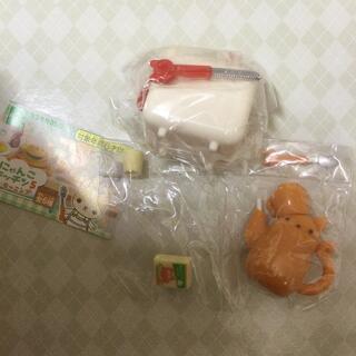 エポック(EPOCH)のにゃんこ キッチン(カップスープセット)&にゃんこ家電ホームベーカリーセット(その他)
