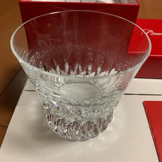 Baccarat(バカラ)のバカラ ロックグラス インテリア/住まい/日用品のキッチン/食器(グラス/カップ)の商品写真