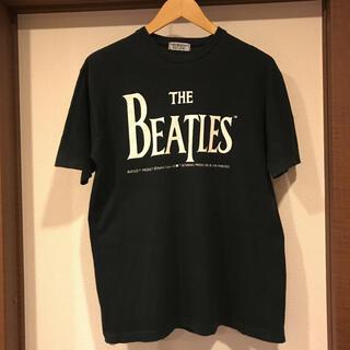 the beatles  ザ・ビートルズ Tシャツ apple corps