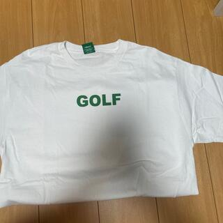 STUSSY - Golf wang Tシャツ