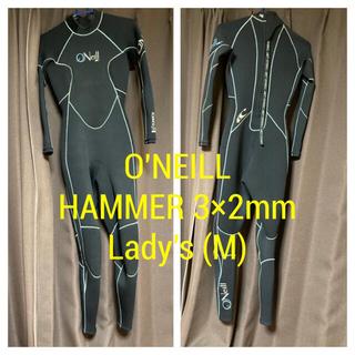 O'NEILL - O'NEILL✨オニール HAMMER 3×2mm ウェットスーツ