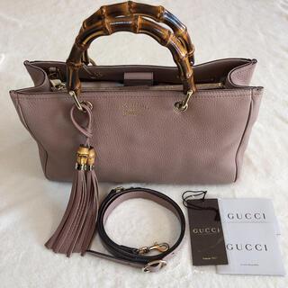 Gucci - GUCCI  バンブー
