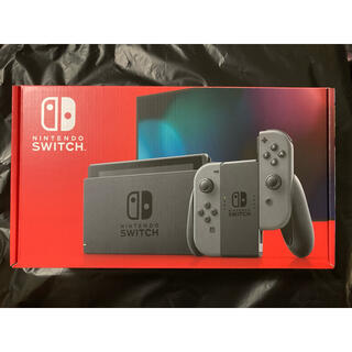 Nintendo Switch - 新品未開封 任天堂スイッチ(Nintendo Switch)本体