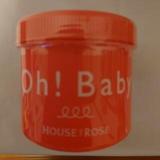 ハウスオブローゼ(HOUSE OF ROSE)のOh! Baby BODY SMOOTHER、ボディスムーザー新品(ボディスクラブ)