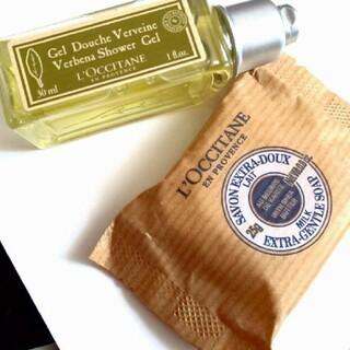 ロクシタン(L'OCCITANE)のL'OCCITANE ヴァーベナ SOAP ロクシタン(洗顔料)