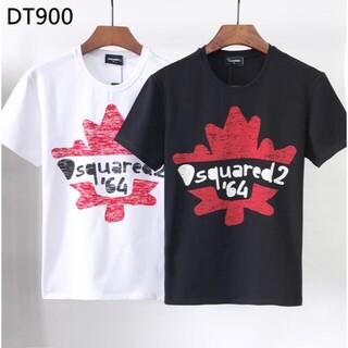 DSQUARED2 - DSQUARED2 2枚8,980円 Tシャツ M-3XLサイズ選択可DT900