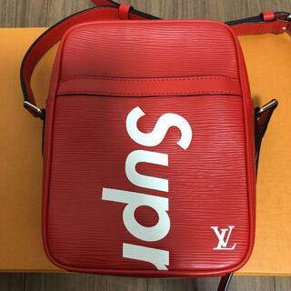 LOUIS VUITTON - Louis Vuitton Supreme ヴィトン シュプリーム ディオール