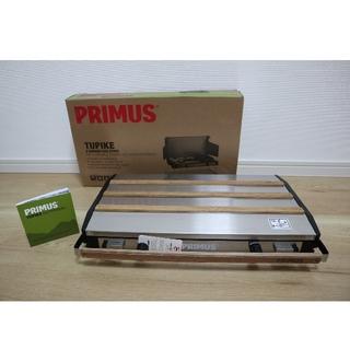 プリムス(PRIMUS)のPRIMUS  TUPIKE  プリムス  トゥピケ(ストーブ/コンロ)