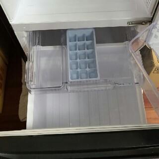 ミツビシデンキ(三菱電機)の三菱 ノンフロン冷凍冷蔵庫(冷蔵庫)