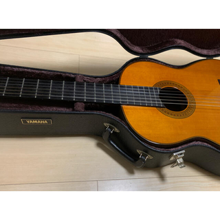 ヤマハ(ヤマハ)のYAMAHA ヤマハ  CG-170CAガットギター(クラシックギター)