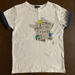 ベベ(BeBe)のBEBE  ベベ Tシャツ 150(Tシャツ/カットソー)