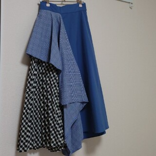 STUDIOUS - 【美品】ユナイテッドトウキョウ UNITED TOKYO スカート