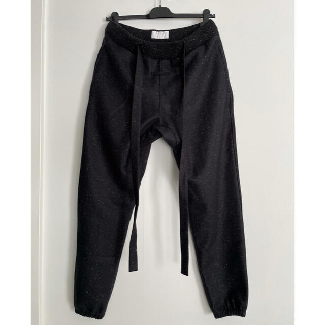 FEAR OF GOD(フィアオブゴッド)のfear of god zegna wool joggers L   メンズのパンツ(その他)の商品写真