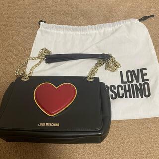 MOSCHINO - LOVE MOSCHINO ショルダーバッグ