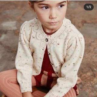 Caramel baby&child  - 新品 Misha&Puff Ellie Cardigan Confetti16