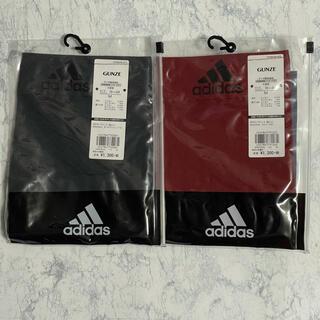 アディダス(adidas)の新品! アディダス ボクサーパンツ Mサイズ(ボクサーパンツ)