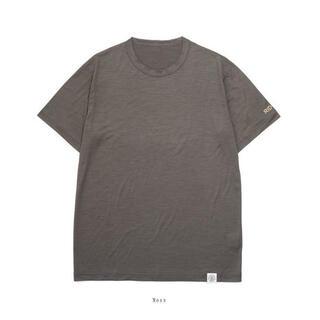 リッジマウンテンギア Tシャツ