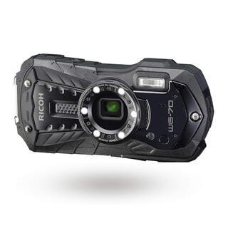RICOH - 防水デジタルカメラ RICOH WG-70