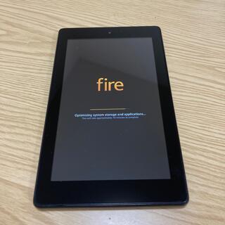 Amazon Fire7タブレット(7インチディスプレイ)8GB 第7世代