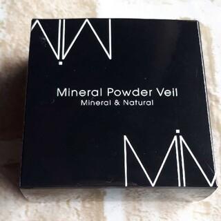 MiMC - mimc ミネラルパウダーヴェール フェイスパウダー ルースパウダー