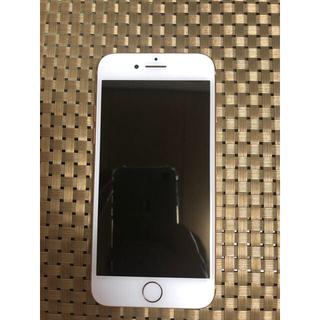 iPhone - 美品iPhone8 64gb simフリー