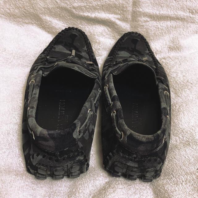 LOUIS VUITTON(ルイヴィトン)のルイヴィトン シューズ 27.0 メンズの靴/シューズ(ドレス/ビジネス)の商品写真