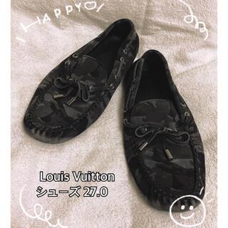 LOUIS VUITTON - ルイヴィトン シューズ 27.0