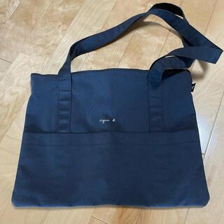 agnes b. - Agnes.b  アニエス・ベー トートバッグ 手提げ鞄 鞄 ビジネス鞄