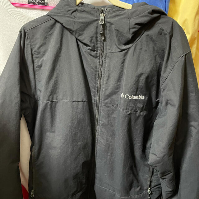 Columbia(コロンビア)のコロンビア マウンテンパーカー メンズのジャケット/アウター(マウンテンパーカー)の商品写真