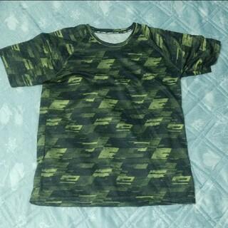 メッシュ Tシャツ