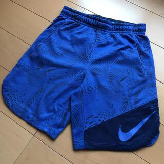 NIKE - ナイキ nike ハーフパンツ  130 ブルー