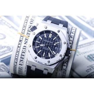 1% - Audemars Piguet★ オーデマピゲ 自動巻き メンズ 腕時計