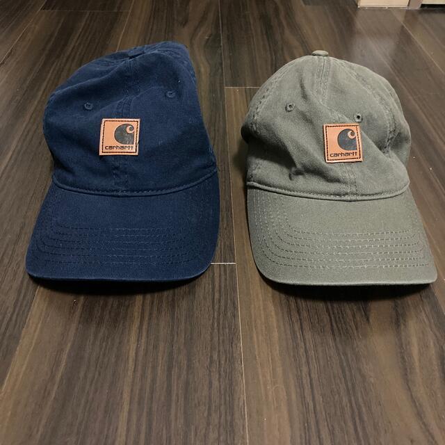 carhartt(カーハート)のカーハート キャップ メンズの帽子(キャップ)の商品写真