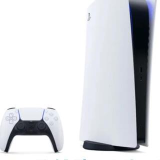PlayStation - 【最短即日発送】PlayStation5 CFI-1000B01