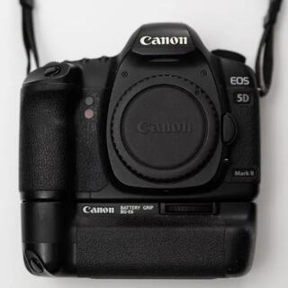 Canon - Canon EOS 5D mark ll  mark2