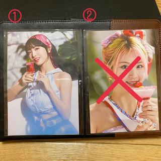 ウェストトゥワイス(Waste(twice))のTWICE taste of love 各種CD.トレカなど(K-POP/アジア)