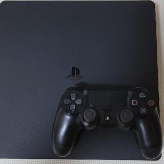 PlayStation4 - プレステ4 500GB CUH2100A