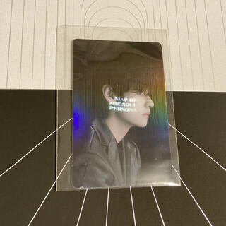 防弾少年団(BTS) - BTS CONCEPT PHOTOBOOK ホログラム フォトカード テテ