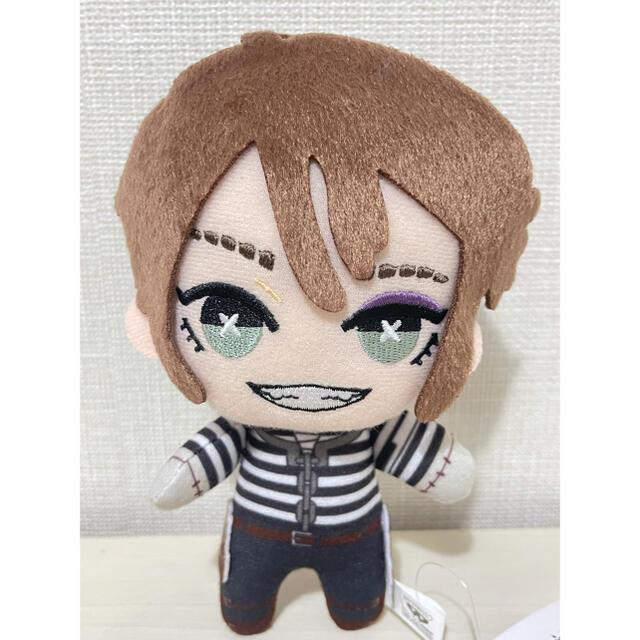 IdentityV 第五人格 ともぬい 囚人 エンタメ/ホビーのおもちゃ/ぬいぐるみ(キャラクターグッズ)の商品写真
